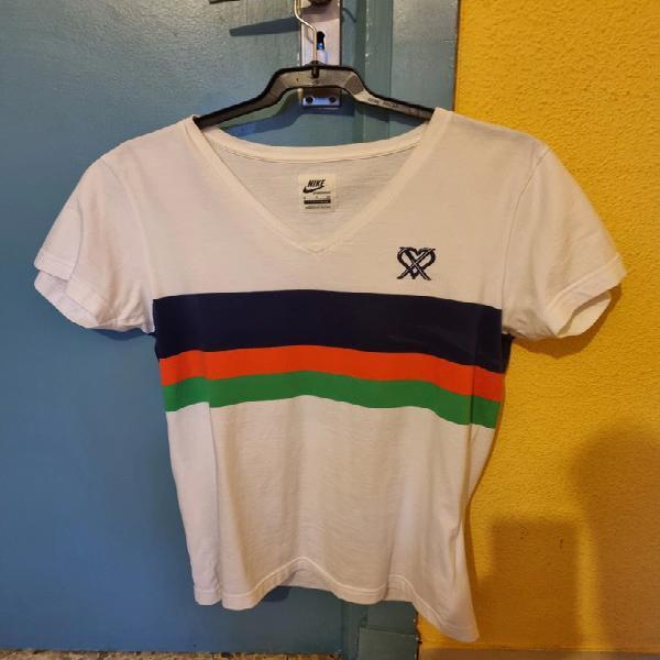 Camiseta nike seven