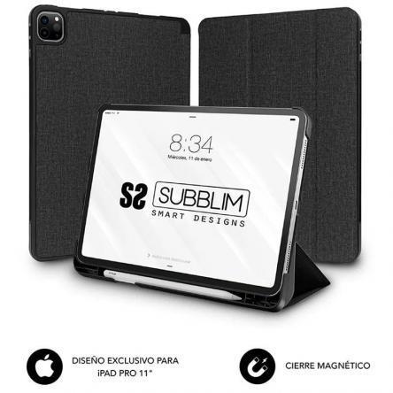 Funda subblim shock case para tablet ipad pro 11' 2020/