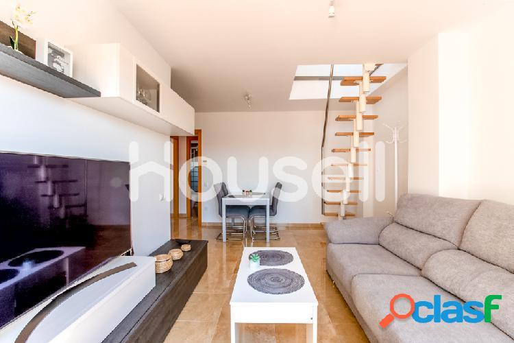 Ático dúplex en venta de 96m² en calle tarragona, 43878 masdenverge (tarragona)