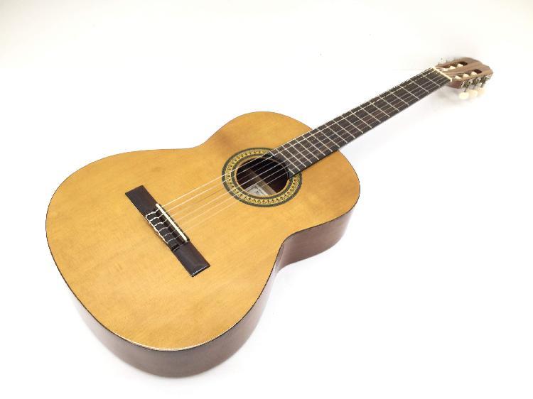 Guitarra clasica manuel rodriguez caballero 9
