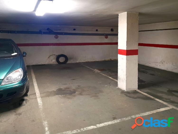 Garaje en Pleno centro de Salamanca junto a Torre del Clavero 1