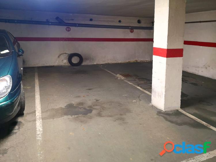 Garaje en Pleno centro de Salamanca junto a Torre del Clavero 3