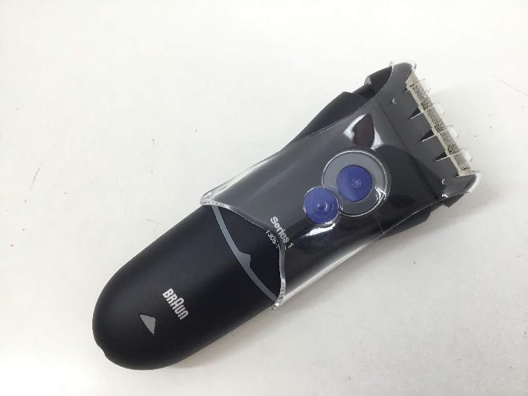 Afeitadora electrica braun series 1 130s