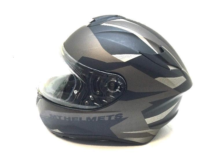 Casco integral mt helmets targo enjoy