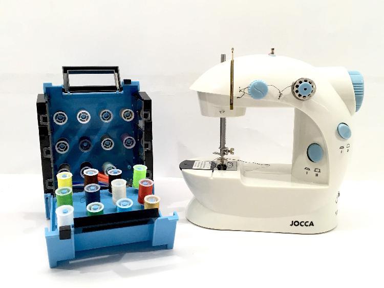Maquina coser jocca maquina de coser