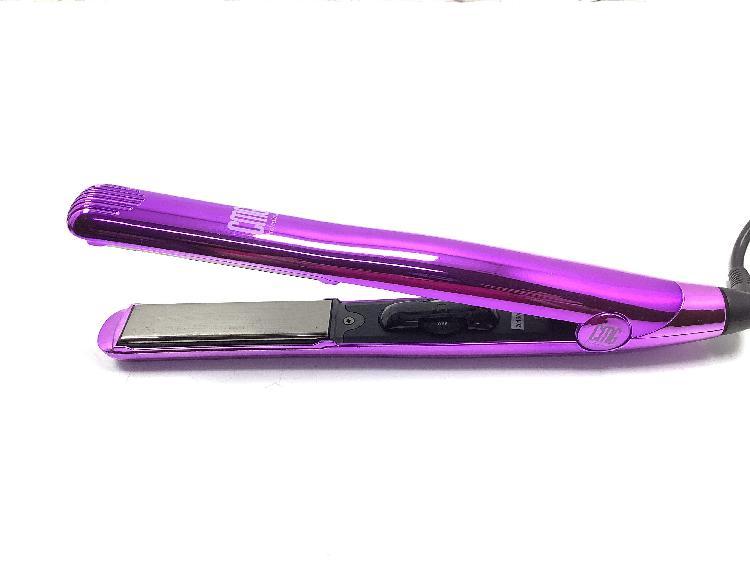 Plancha pelo cmg purple glass lm-116