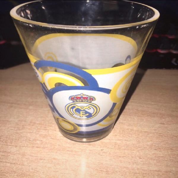 Coupe vaso real madrid fútbol football