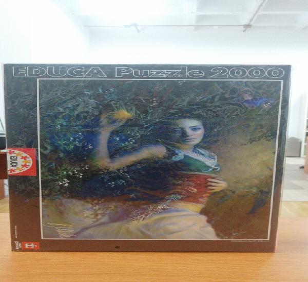 Educa puzzle 2000