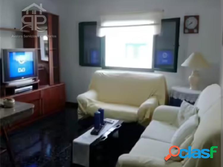 Agradable apartamento a 50m del mar en punta mujeres
