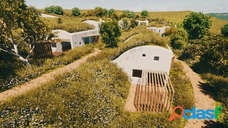 Terreno urbanizable en vejer de la frontera para instalación y edificación de uso turístico