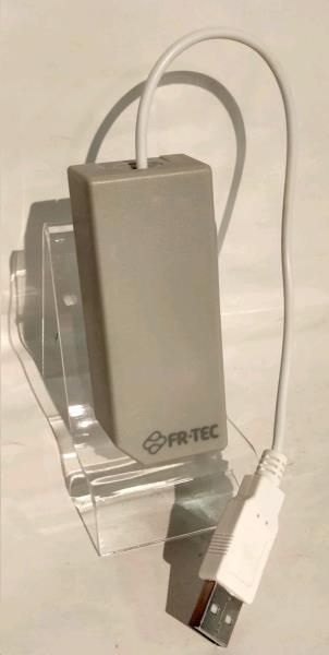 Adaptador lan nintendo switch ft1019 segunda mano/novedad en