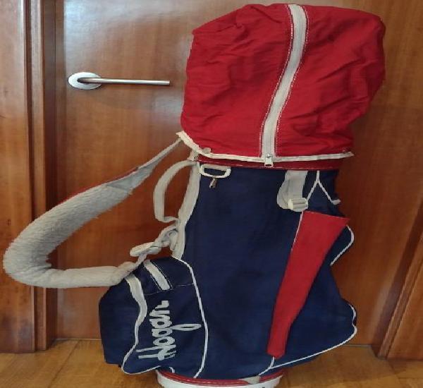 Bolsa golf vintage ben hogan