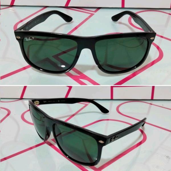 Gafas de sol rayban polarizadas rb4147 60/15 145 3p segunda