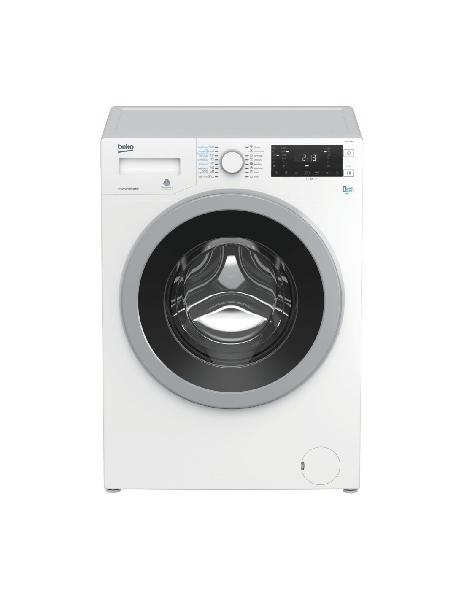 Lavadora + secadora 7+5 beko nueva con tara