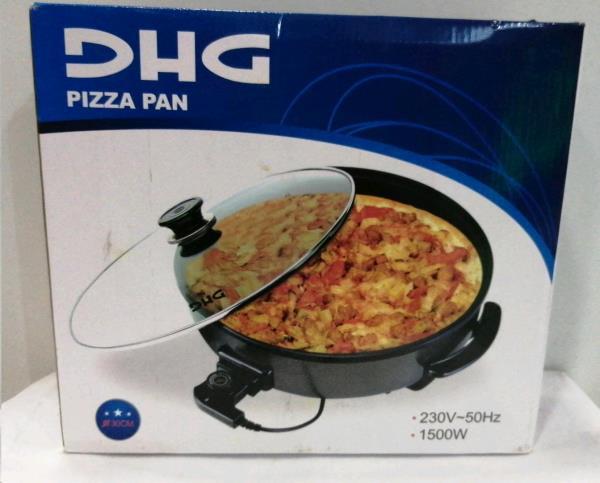 Pizza pan dhg 30cm diametro segunda mano en nolotire vigo