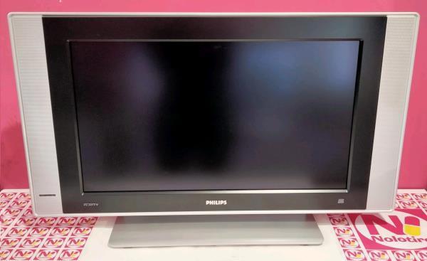 Televisor lcd philips 26pf5321/12 con mando/ c/hdmi **sin