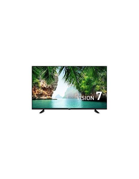 Tv grundig 50 50geu7800b uhd stv netflix frameles (nueva)
