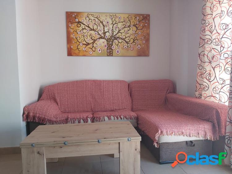 Inmobiliaria Suárez le presenta bonito piso de RENTA LIBRE zona Emilio Lemos 2