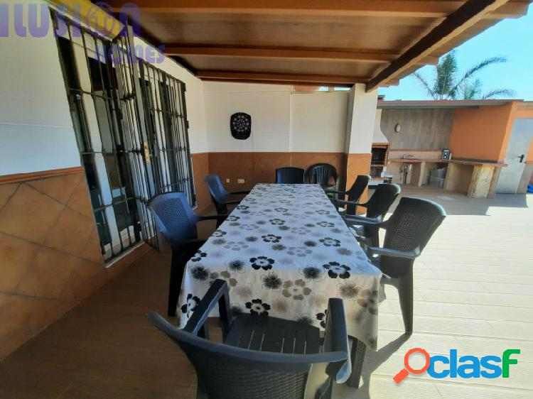 Vivienda Pareada a la venta con piscina en Estepona 2