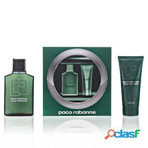 Paco rabanne homme lote 2 pz