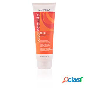 Total results sleek conditioner 250 ml