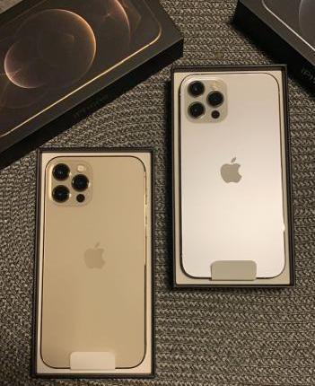 Apple iphone 12 pro,iphone 12 pro max, iphone 12, sony