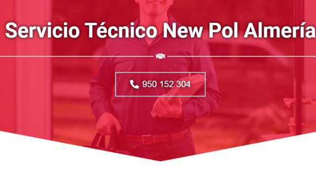 Servicio técnico new pol almeria 950206887