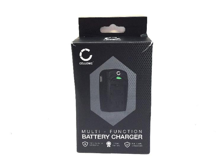 Cargador baterias otros battery charger