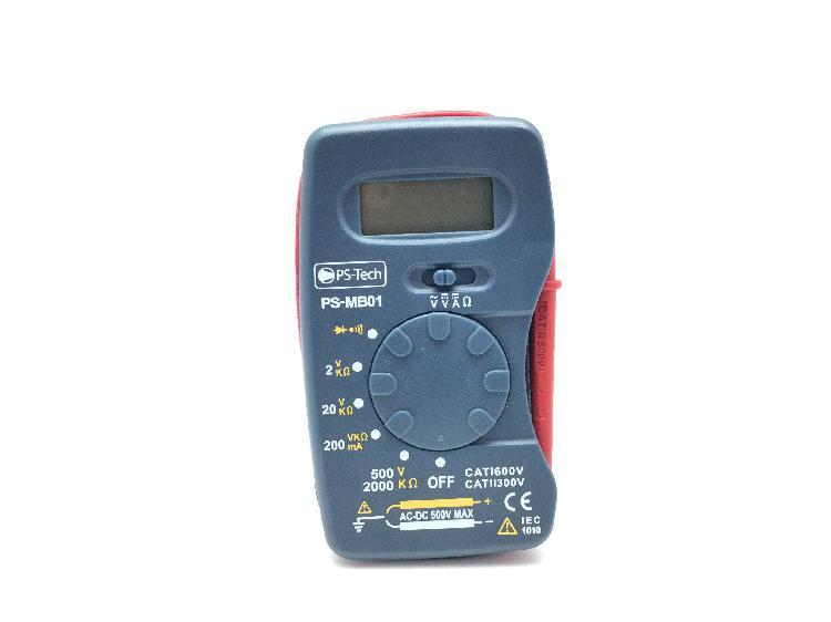 Multimetro kps pen type meter