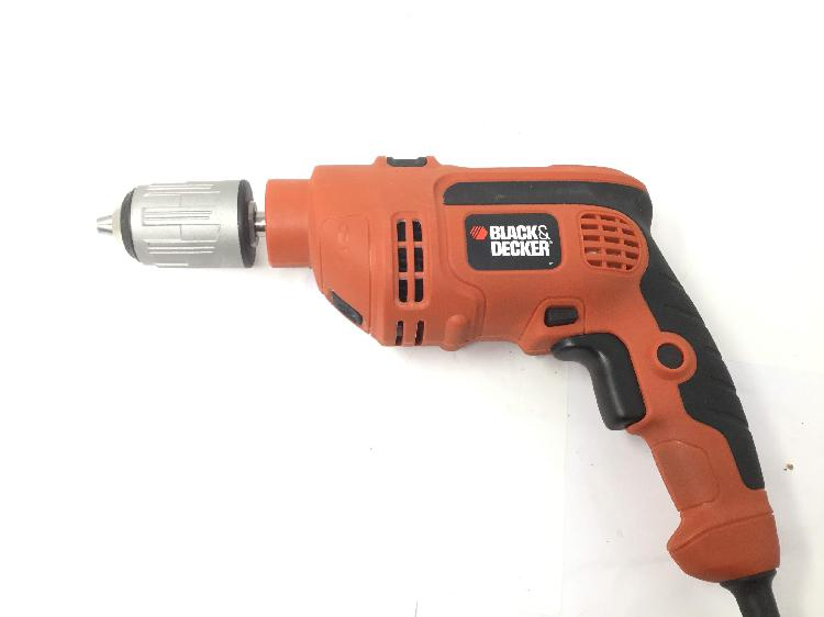 Taladro electrico black and decker kr654cres