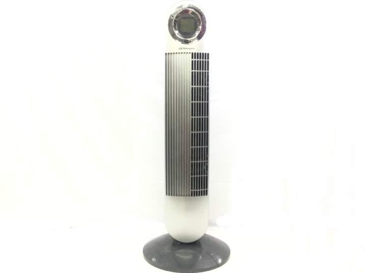 Ventilador orbegozo twm 0971
