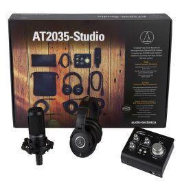 Audio technica at