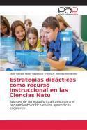 Estrategias didácticas como recurso instruccional en las