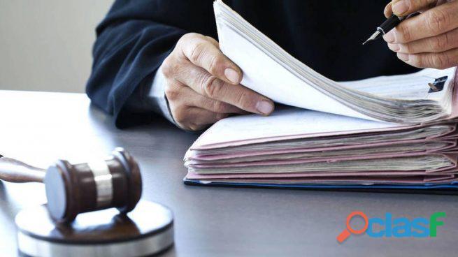 Abogados multas y sanciones administrativas