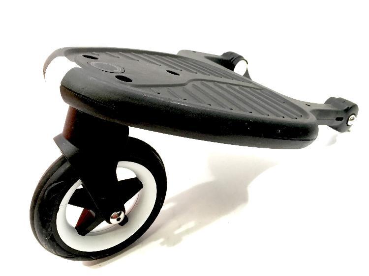 Accesorio carrito bebe bugaboo plataforma confort 85600wb01