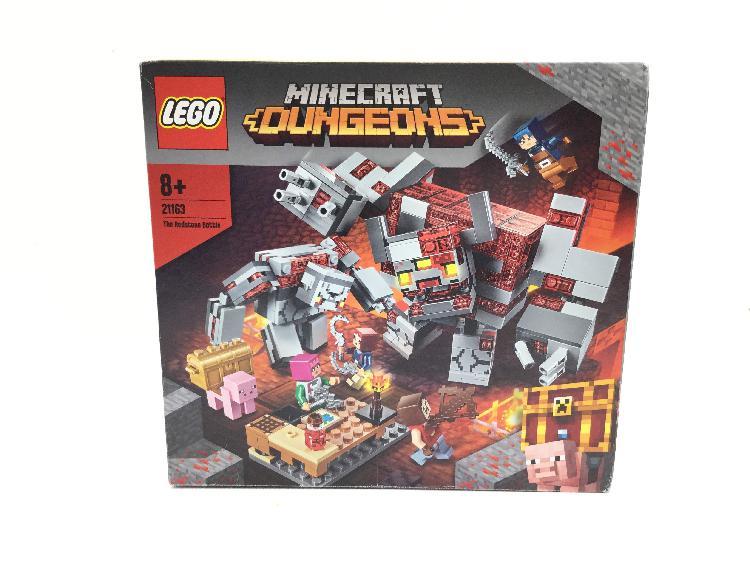 Juego de construccion lego 21163