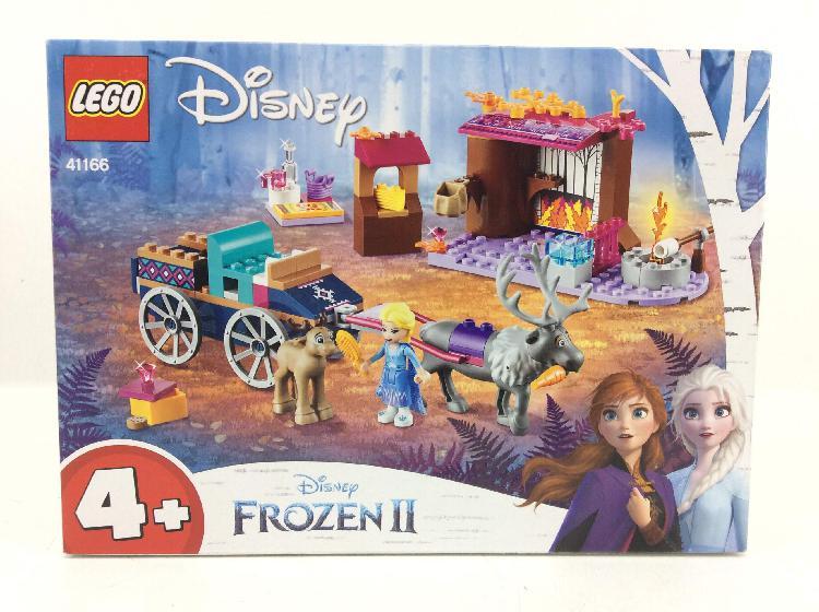 Juego de construccion lego 41166 frozen ii