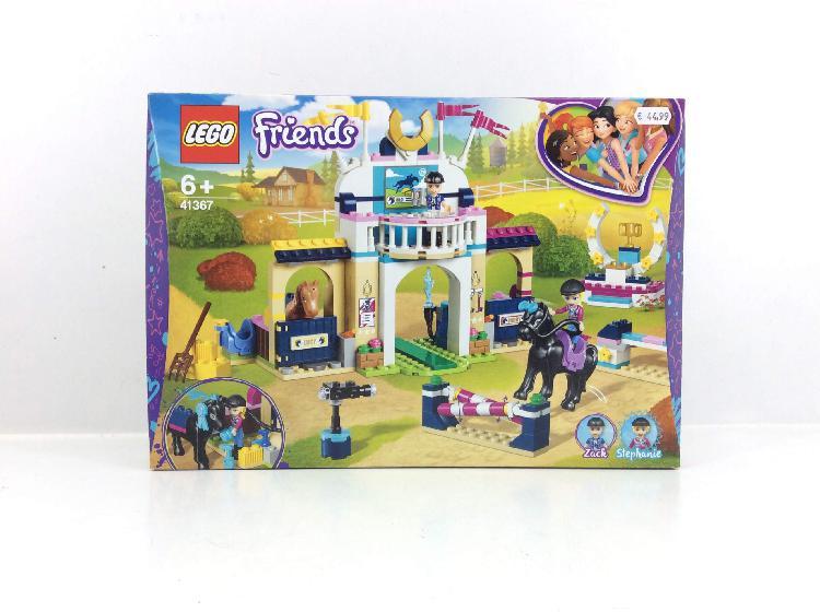 Juego de construccion lego 41367