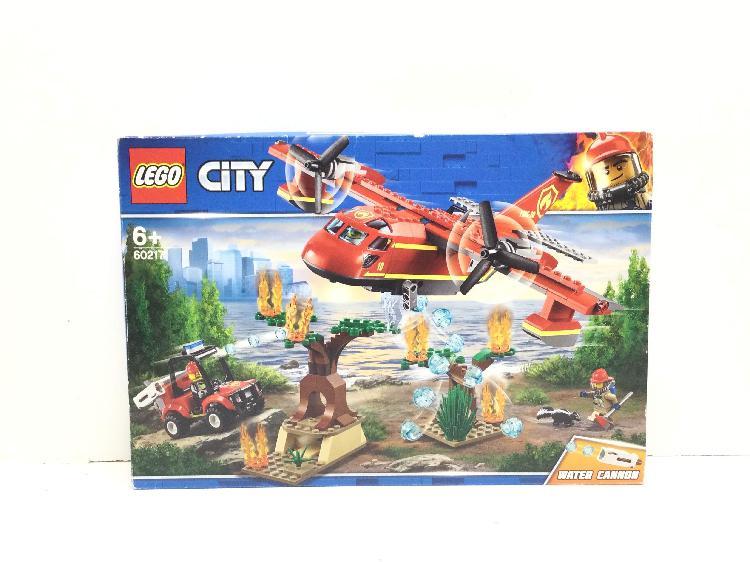 Juego de construccion lego 60217