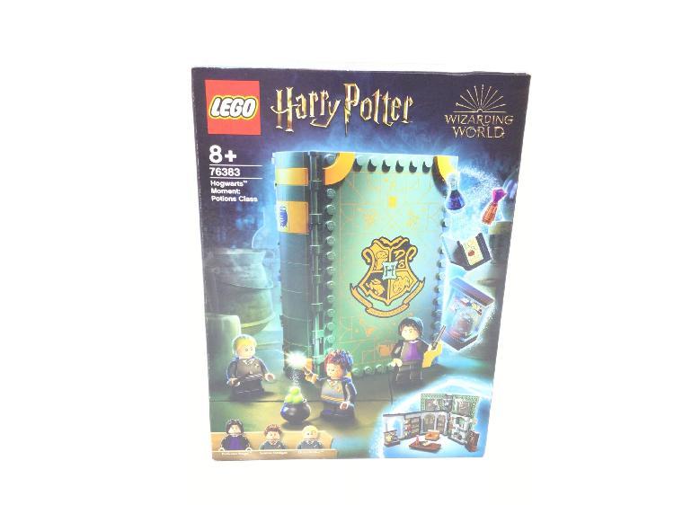 Juego de construccion lego lego harry potter momento