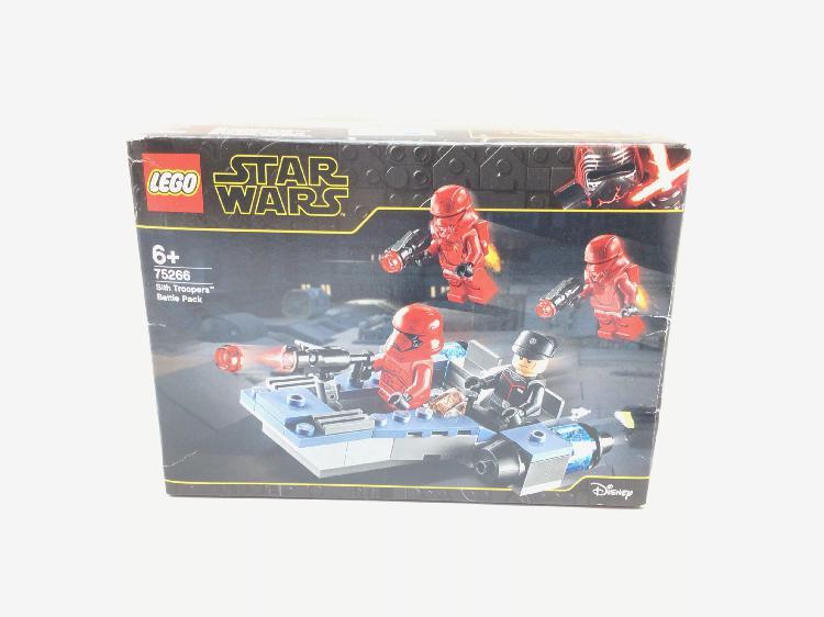 Juego de construccion lego lego star wars - pack de combate: