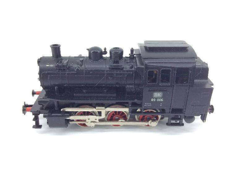 Locomotora escala h0 marklin