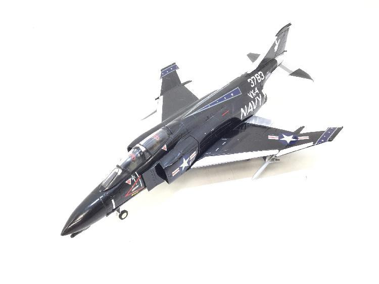 Modelismo avion otros navy vx-4 3783