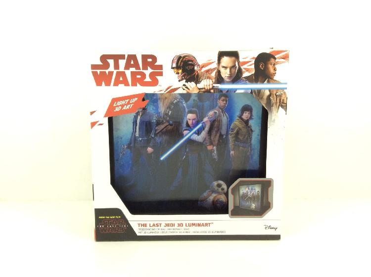 Otros juegos y juguetes disney star wars