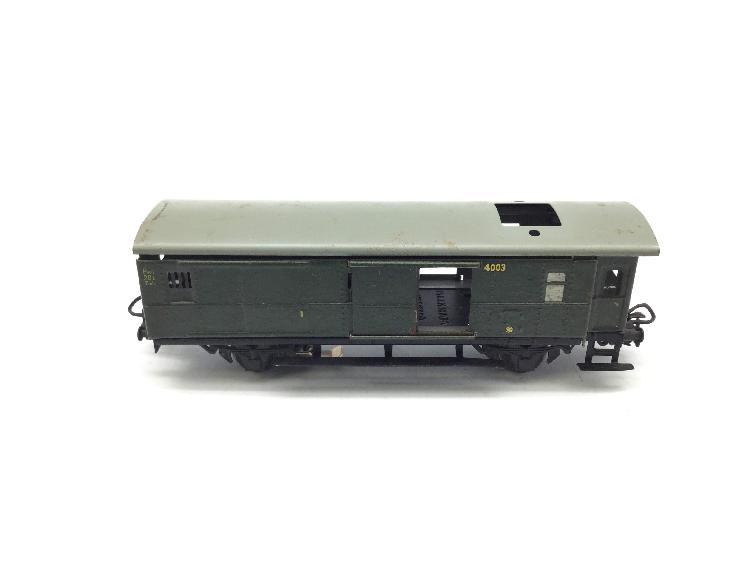 Vagon escala h0 otros 4041