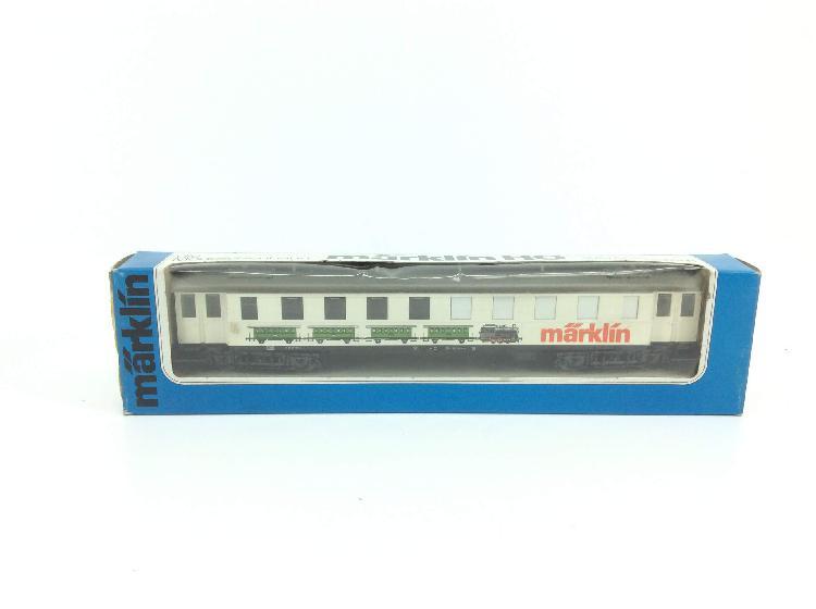 Vagon escala h0 otros 4127