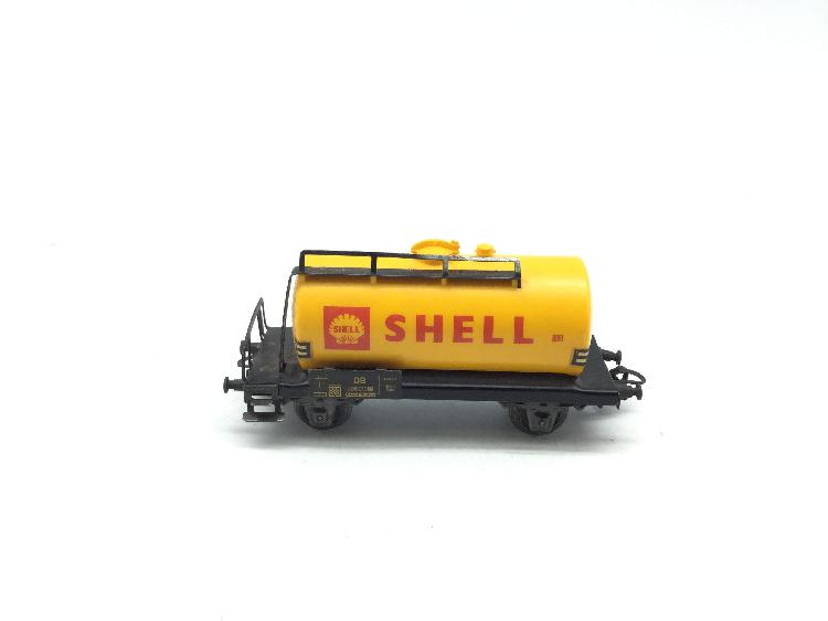 Vagon escala h0 otros 4502