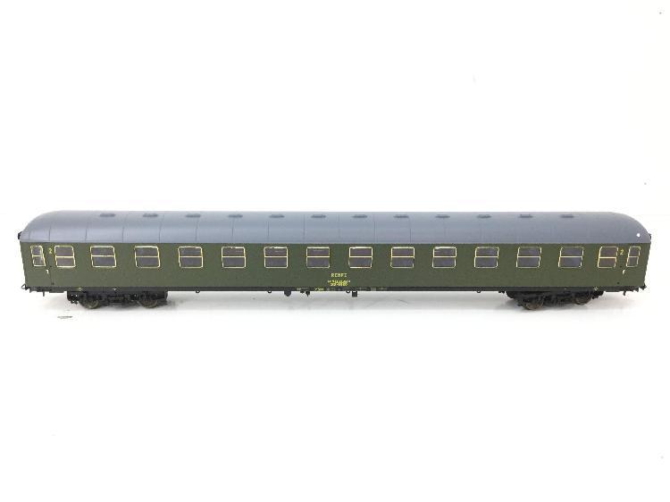 Vagon escala h0 rivarossi 3660