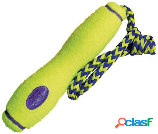 Air kong fetch stick with a rope l kong