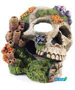 Skull 195mm classic for pets